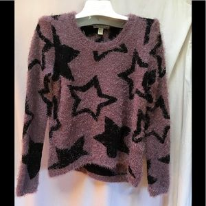 NWT Love by Design Pullover Sweater